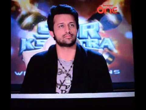 Nadeem Abbas-peeloon Tere   Sur Kshetra Ep13 video