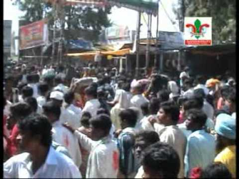 Pahu Yehi Shingar Religious Hit Video Song 2011