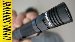 Olight S30R II 1020 Lumen USB Flashlight