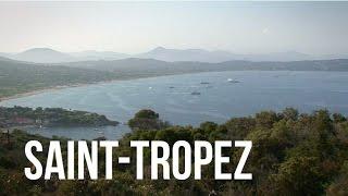 Saint Tropez, haut lieu de la Jet-Set - Quartier Général