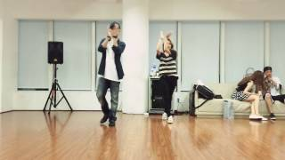 HyoYeon_효연_SM Town Solo Dance