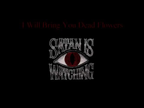 Those Poor Bastards - Satan is Watching [FULL ALBUM]