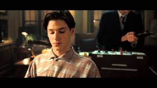 Hannibal Rising - Official® Trailer [HD]