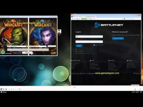 Marqua    World of Warcraft Game Time Generator   Free Game Card Direct Download