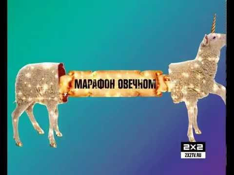 Марафон овечном. 28-29 декабря, в 21:00