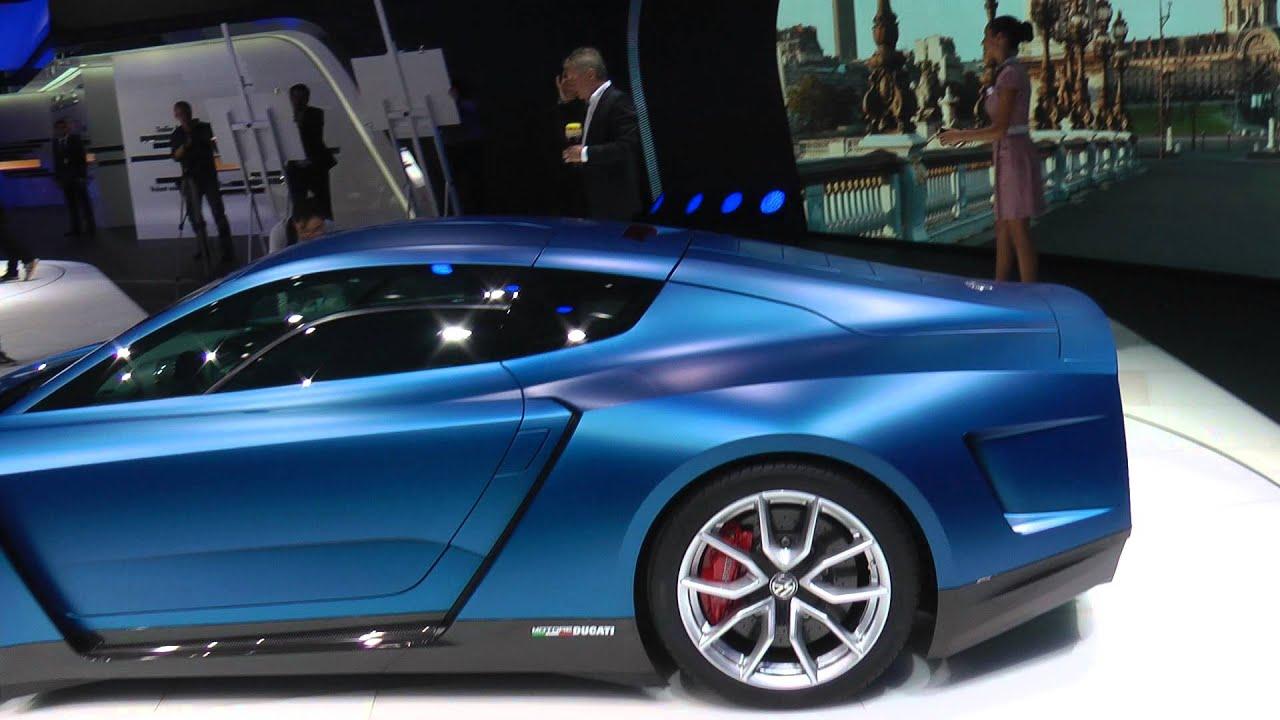 Volkswagen golf gte polo gti salone di parigi 2014 for 500x hdmotori