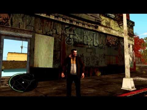 GTA IV to SA:RenderWare - Смотр