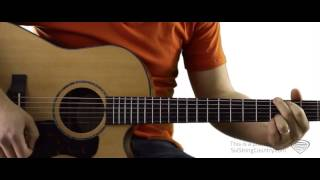 Download Lagu 19 You and Me - Guitar Lesson and Tutorial - Dan and Shay Gratis STAFABAND