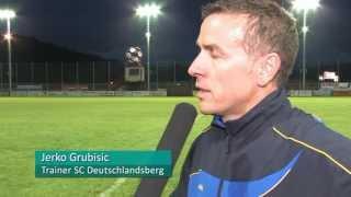ASK Voitsberg - SC Deutschlandsberg