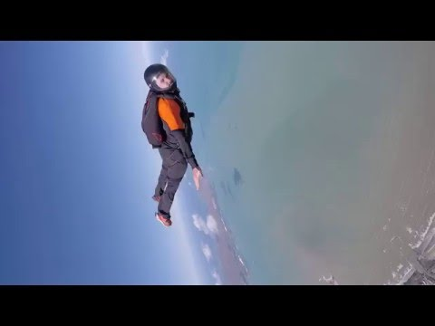 Skydive Caribbean - Jump #28