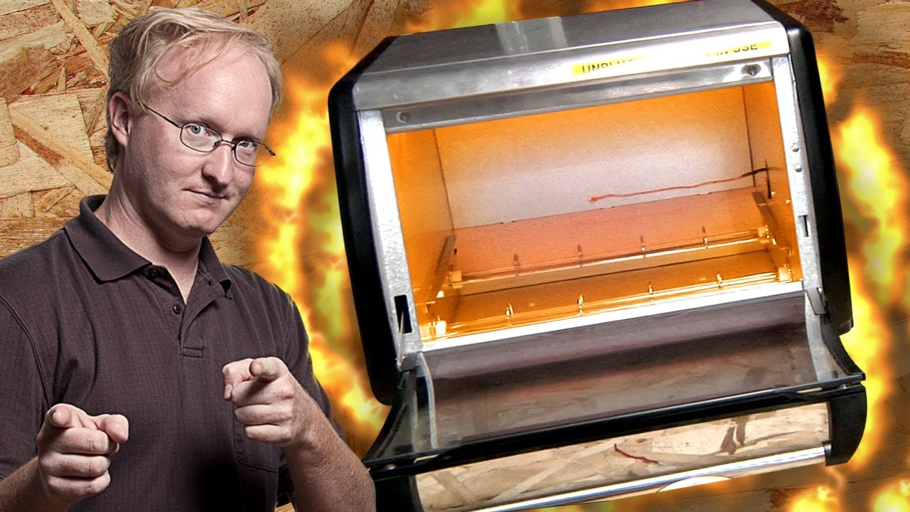 Oven Toaster: Infrawave Toaster Oven
