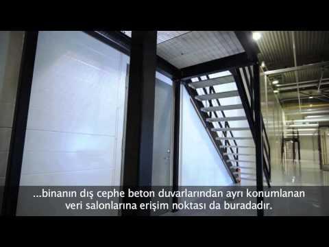 TelecityGroup - Hansa