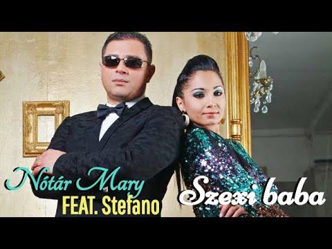 Nótár Mary Feat. Stefano - Szexi Baba (Raki Taki)