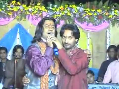 Master Saleem & Hamsar Hayat Nizami's Jugalbadi...must Watch! video