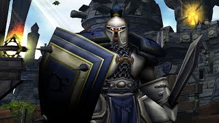 Warcraft 3 - The Scourge of Lordaeron Enhanced