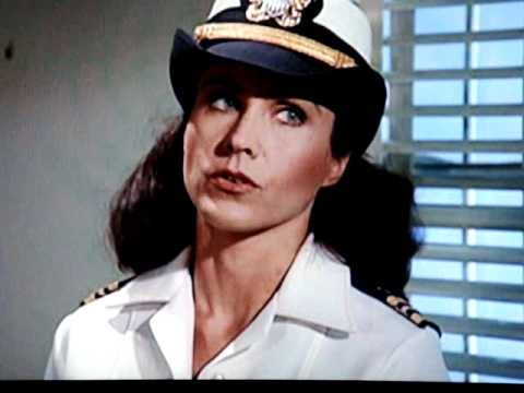 "Fall Guy Tv Show >> Nice Erin Gray 2 / 3 "" The Fall Guy "" 1981 - YouTube"