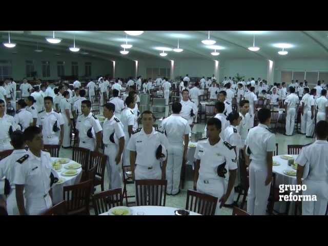 Escuelas Militares: Escuela Naval