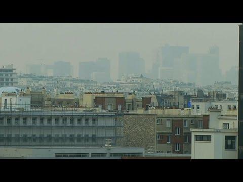 La pollution, troisième cause de décès par maladie en France