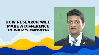How research will make a difference in