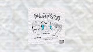 YOUNGGU - PLAYBOI FT. DICE SOHO & DIAMOND (AUDIO)