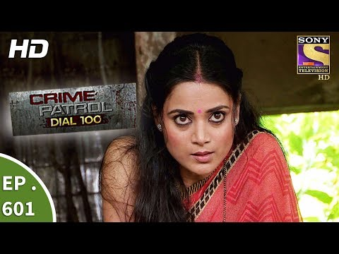 Crime Patrol Dial 100 - क्राइम पेट्रोल - The Murder At The Hostel - Ep 601 - 11th September, 2017 thumbnail