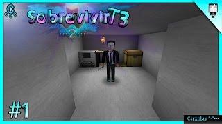 Iniciando muy bien n_n... / Sobrevivir en Survivalcraft 2 2.0.2 Gameplay - Temporada 3 / #1