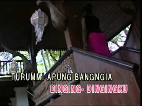Lagu Daerah Makassar simpung Tena Mate'nena Vokal : Asmawanti Azis video