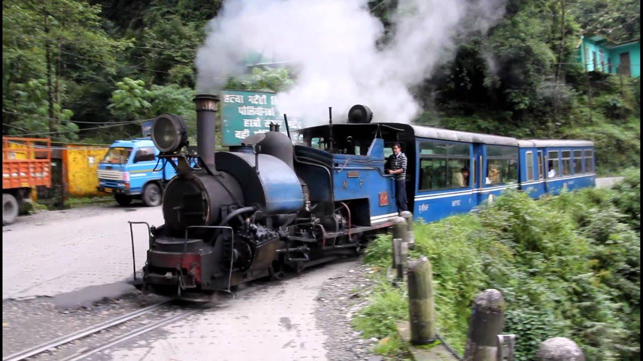 ダージリン・ヒマラヤ鉄道の画像 p1_11