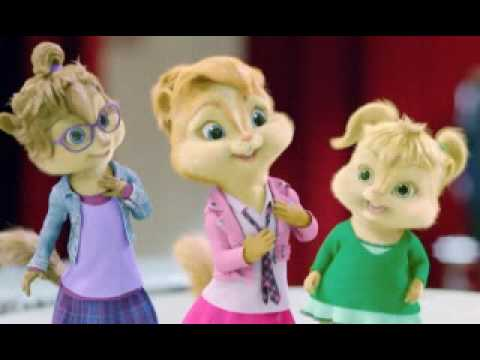 The Chipettes - Tik Tok (Ke$ha-TikTok) Video