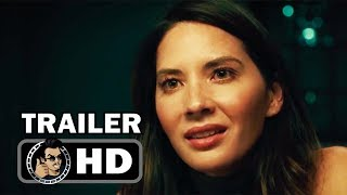 SIX Season 2 Official Teaser Trailer (HD) Olivia Munn History Series