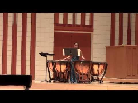 Deanna Choy's Senior Recital