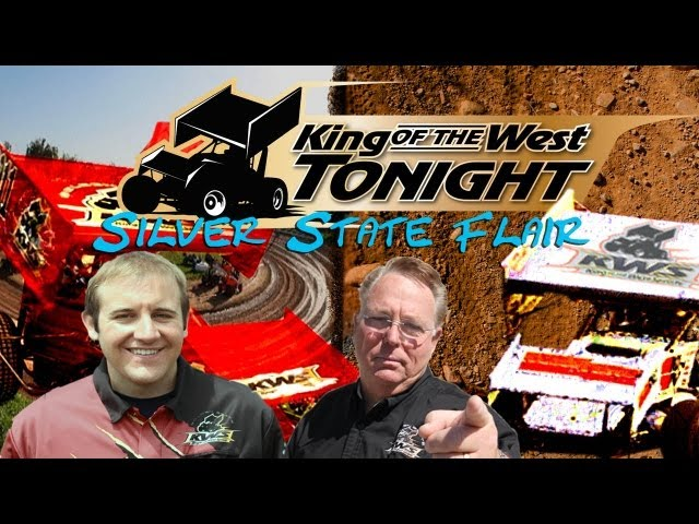 """Silver State Flair"" KWS Tonight Webcast S3 E06"