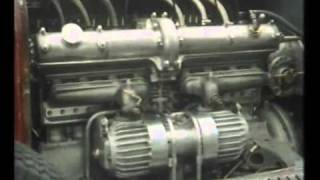 Supercharged Grand Prix Cars 1924-1939 (full version)