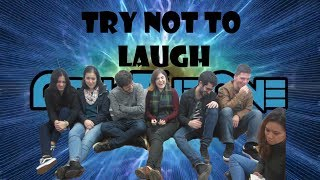 Download Lagu Try Not to Laugh Challenge 28 - Why we never win???? Gratis STAFABAND