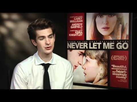 Andrew Garfield On Never Let Me Go | Empire Magazine