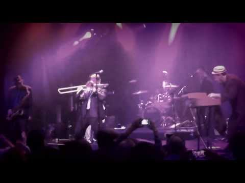 The Slackers - 'Keep Him Away' (Live at El Rey in Los Angeles, CA)