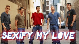 Watch New Kids On The Block Sexify My Love video