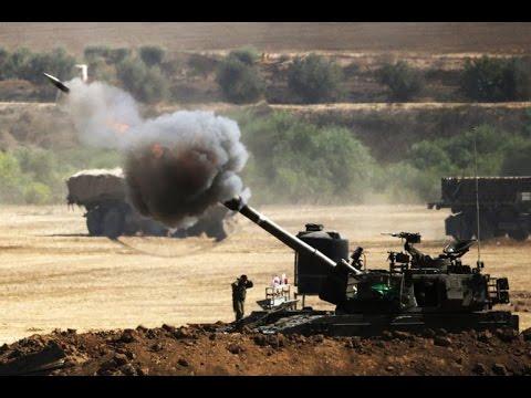 New Gaza humanitarian truce 'agreed by Israel and Hamas'