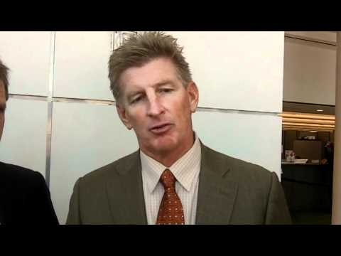 Former Bulls coach Jim Leavitt talks about suit against USF