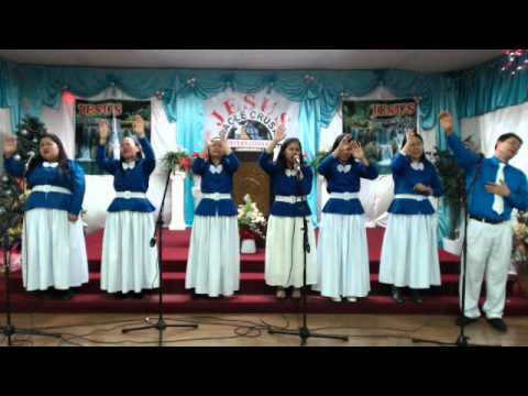 Jesus Miracle Crusade Int'l Ministry - The Finest Generation Choir video