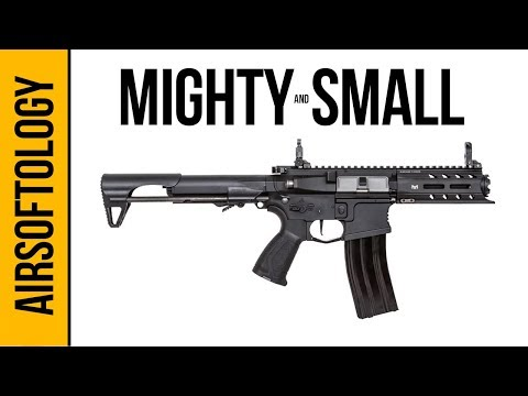 G&G's ARP556 - Your next CQB gun???  | Airsoftology Review