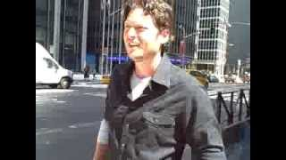Blake Shelton Video - PURE BS: Blake Shelton Is Mauled by His Fans