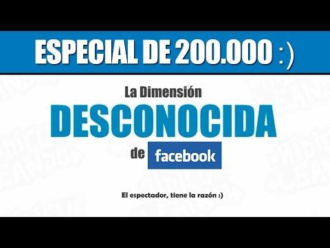 La Dimensión Desconocida de Internet - ESPECIAL DE CAPÍTULO