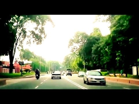 Dhaka City Drive HD - Dhaka Cantonment Area