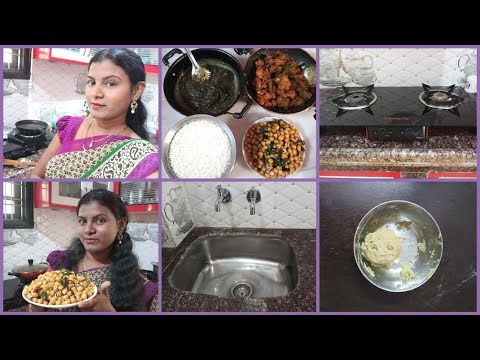 #DIML Aug 3rd Vlog/Happy Friendship Day My Dears frnds/Dry Chicken Curry/Kitchen Cleaning Hacks&Tips
