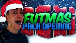 FUTMAS PACKS! - FIFA 15