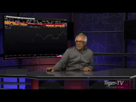 June 23rd Daily Stock Market Recap by Tom O'Brien on TFNN   2016