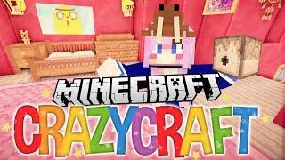 Booby Traps! | Ep 31 | Minecraft Crazy Craft 3.0