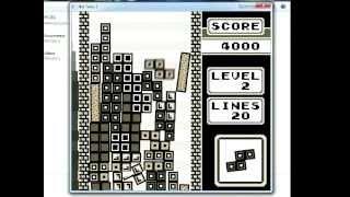 download lagu Not Tetris 2 - High Score 58769 Record gratis