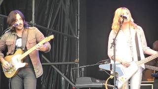 Watch Grace Potter & The Nocturnals Ah Mary video